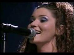 #ShaniaTwain - You're still the one