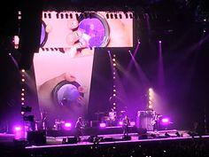 Kings of Leon Walls Tour 03.11.17 Palacio de Los Deportes CDMX