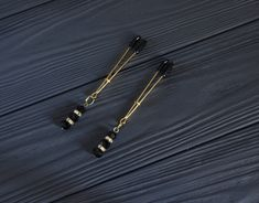 Excited to share the latest addition to my #etsy shop: Nipple clamps Nipple clips BDSM toy Non pierced nipple jewelry Erotic wear BDSM clamps Body clamps Nipple play Bondage nipple Tweezer nipple http://etsy.me/2nkQCJ0 #jewellery #gold #geometric #black #no #unisexadul