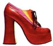 I soo had this pair of shoes