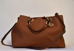 #michaelkors Jet Set medium tan tote on sale in Pakistan exclusively at www.secretstash.pk