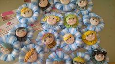 Escarapelas Cactus, Diy Crafts, Rose, Mini, Paper, Cold Porcelain, Patriotic Symbols, Accessories For Girls, Art Kids