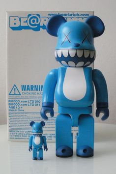 kaws_chompers2.jpg✖️More Pins Like This One At FOSTERGINGER @ Pinterest✖️