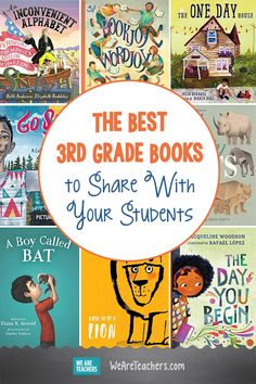 Funny books for 3rd graders