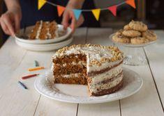 Tort marchewkowy | Domowe Wypieki Tiramisu, Cake, Ethnic Recipes, Kuchen, Tiramisu Cake, Torte, Cookies, Cheeseburger Paradise Pie, Tart