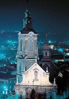 #Przemyśl, #Poland, warto zwiedzić też zamek w Przemyślu!