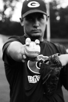 Baseball |  Jenrette Romberg Photography {protected by copyright}