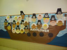 halloween bulletin boards november bulletin board ideas - But with students' pictures instead november bulletin board ideas - But with students' pictur Thanksgiving Bulletin Boards, November Bulletin Boards, Class Bulletin Boards, Halloween Bulletin Boards, Birthday Bulletin Boards, Thanksgiving Writing, Preschool Bulletin Boards, Thanksgiving Activities, Thanksgiving Feast