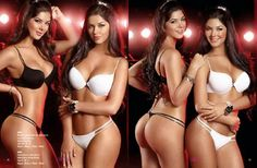 Mariana y camila davalos How Beautiful, Bikinis, Swimwear, Twins, That Look, Abs, Poses, Female, Sexy