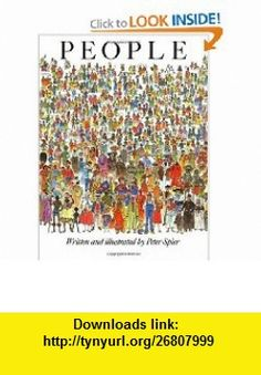 People (9780385244695) Peter Spier , ISBN-10: 038524469X  , ISBN-13: 978-0385244695 ,  , tutorials , pdf , ebook , torrent , downloads , rapidshare , filesonic , hotfile , megaupload , fileserve
