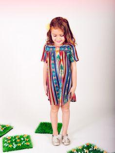 marymazaly | MilK - Le magazine de mode enfant