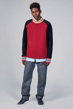 Tommy Hilfiger, Look #22