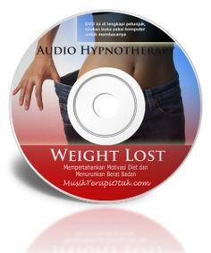CD Terapi Cara Menurunkan Berat Badan dengan Cepat | Rahasia Teknik dan Musik Relaksasi untuk Terapi Gelombang Otak