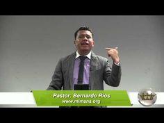 """""""Qué debo buscar en una Iglesia"""" PASTOR RIOS"""