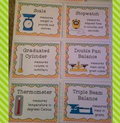 12 Things I Wish I Had Known About Interactive Science Notebooks — The Science Penguin Science Vocabulary, Science Resources, Science Lessons, Teaching Science, Science Education, Science Activities, Science Ideas, Teaching Ideas, Physical Science