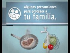 Spot: Consejos para evitar la contaminación cruzada de alimentos