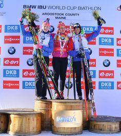 NEWS - Biathlon News International