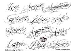 Resultado de imagen para Lettering Styles Asian Cursive                                                                                                                                                                                 More