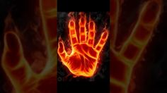 Fire hand by Ba-mi on Dreamstime viaThe Magic Faraway Tree Faraway Tree, Black Magic Spells, Londonderry, Spell Caster, Fire Art, Paranormal, Funny Photos, Black Backgrounds, Reiki