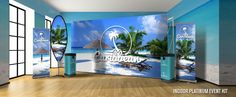 Custom trade show displays are an essential aspect of any trade event.