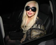 Lady Gaga Fan Club: Lady Gaga to meet with British PM?