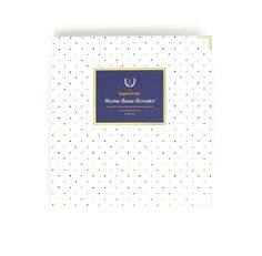 To organize my whole family!   The Home Base Binder Kit