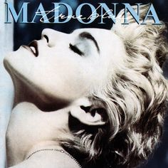 True Blue - Madonna (1987)