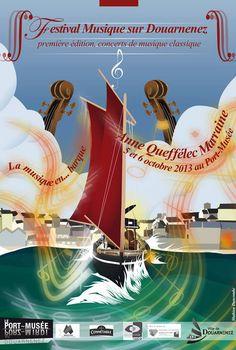 """Festival de musique classique """"La musique en... barque"""" - 2013"""