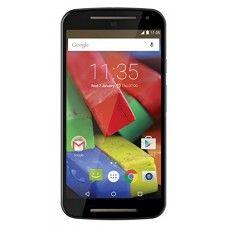 Motorola Moto G 4G 5-Inch 2nd Generation UK SIM-Free Smartphone - Black