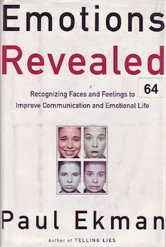An excellent book and not at all a girly book.  It's a psychology book aimed at micro expressions and deception spotting.  Very interesting.