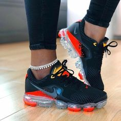 Tennis Shoes Outlet 54 New Ideas Source by outletSport Fashion Tennis Shoes Outlet 54 New Ideas Source by outlet VaporMax Plus BumbleBee – The Three Jays VaporMax Nolace Awesome Nike Running Shoes Cute Sneakers, Shoes Sneakers, Women's Shoes, Shoes Style, Kids Sneakers, Shoes Men, Jordans Sneakers, Casual Shoes, Sneakers Fashion