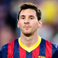 """Introduction: Lionel Andrés """"Leo"""" Messi (born 24 June is an Argentine professional footballer who plays as a forward for Span. Chris Hemsworth Height, Fc Barcelona, Cristiano Ronaldo, Messi Player, Lionel Messi Biography, Argentina National Team, International Soccer, Sports Personality, Personality Profile"""