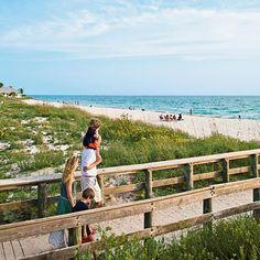 Beaches - Weekend in Englewood, Florida - Coastal Living