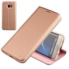 Nouske Samsung Galaxy S7 Edge Wallet Case with Credit Car... https://www.amazon.com/dp/B01DUI7P0Q/ref=cm_sw_r_pi_dp_LFsyxb7MJS7C9