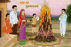 Happy Holi :-)