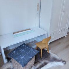 Klein Huis Grote Wensen: knutselhoekje DIY