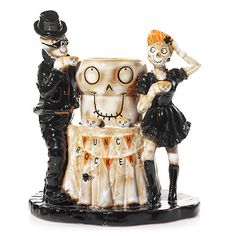 Boney Bunch Punch Rockers : Votive Holder : Yankee Candle