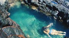 Daydreamer    beachbum    hawaii    bikini    oahu    beach    explore    hike    waterfall    palmtrees    friends    mountians    island    ocean    sea    sand    summer    salty    sunset