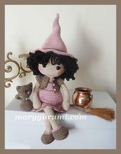 sorciere ♡ lovely doll