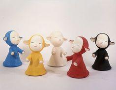 Ah Beng's World: Yoshitomo Nara's Scary Kids
