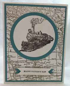 All That Scrap: The Wacky Watercooler May Blog Hop - Traveler and World Map...beautiful together.