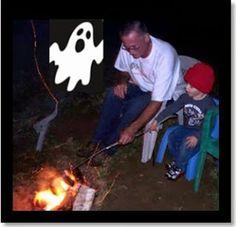 Kids Matter: Bonfire and Spooky Story Season