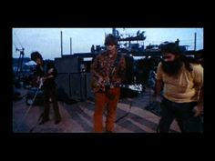 Canned Heat - A Change Is Gonna Come - Live @ Woodstock 1969