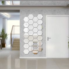 7 Piece Hexagon Acrylic Mirror Wall Stickers  Price: 12.42 & FREE Shipping #computers #shopping #electronics #home #garden #LED #mobiles #rc #security #toys #bargain #coolstuff |#headphones #bluetooth #gifts #xmas #happybirthday #fun