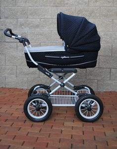 Inglesina complete Pram stroller system Bassinet Classica toddler seat Chassis+ | eBay