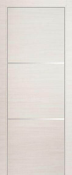 Межкомнатная дверь Profil Doors 2Z эш вайт кроскут | межкомнатные двери | двери profil doors