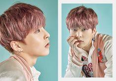 EXO Xiumin Lucky One