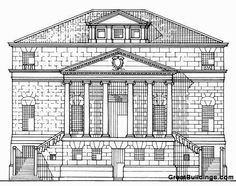 See related links to what you are looking for. Republic Of Venice, Andrea Palladio, Villa, Floor Plans, Google Search, Architecture, Gallery, Drawings, Design