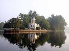 Temple Island, Henley-on-Thames