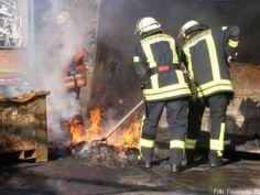 Feuerwehr Plochingen wird zu brennender Metallspäne gerufen http://www.feuerwehrleben.de/feuerwehr-plochingen-wird-zu-brennender-metallspaene-gerufen/ #feuerwehr #firefighter